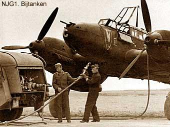 Battlefieldtour Airwar '40-'45 – Fliegerhorst Deelen