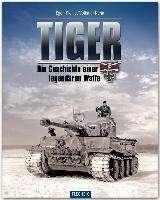 DU WM Tiger, legendäre Waffe 2e druk