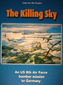 GB USAAF killing sky klein