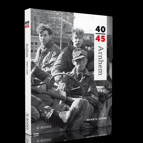 NL Arnhem-40-45