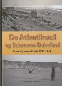 NL Atlantikwall schouwen