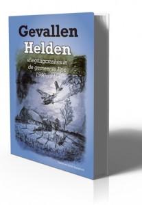 NL Gevallen helden -crashes Epe