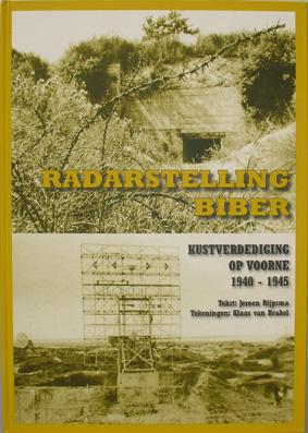 NL radarstelling Biber