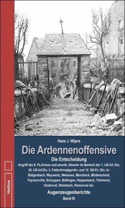 DU WM Ardennen offensive 3