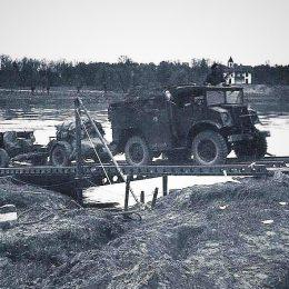Battlefieldtour 'The Liberation of Arnhem & Eastern Holland' 1945