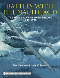 Boeken/ Airwar '40-'45