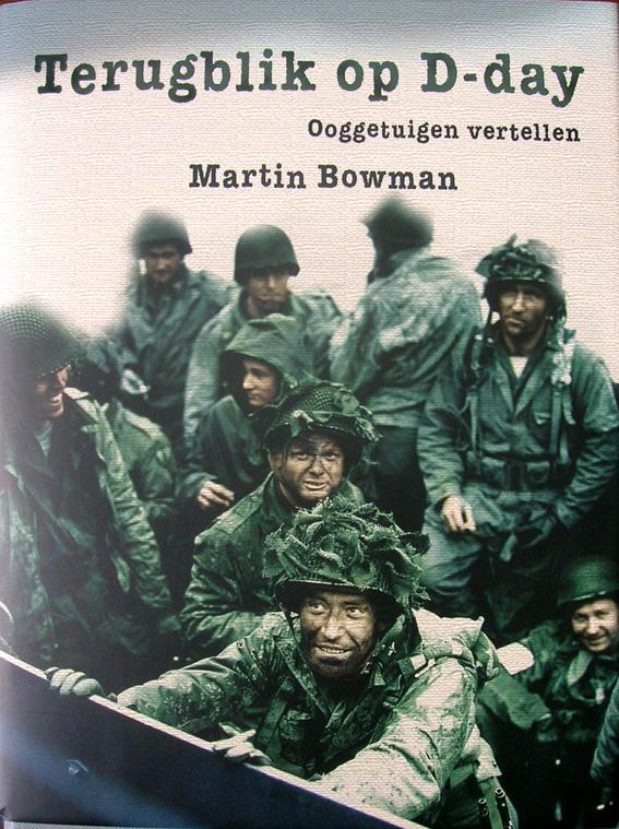 Deze afbeelding heeft een leeg alt-attribuut; de bestandsnaam is NL-D-day-Bowman.cover_.jpg